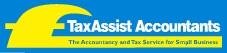 tax assist logo