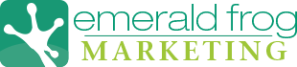 emerald-frog-marketing-logo