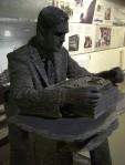 turing sculpture
