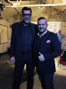 Ross & Richard Osman